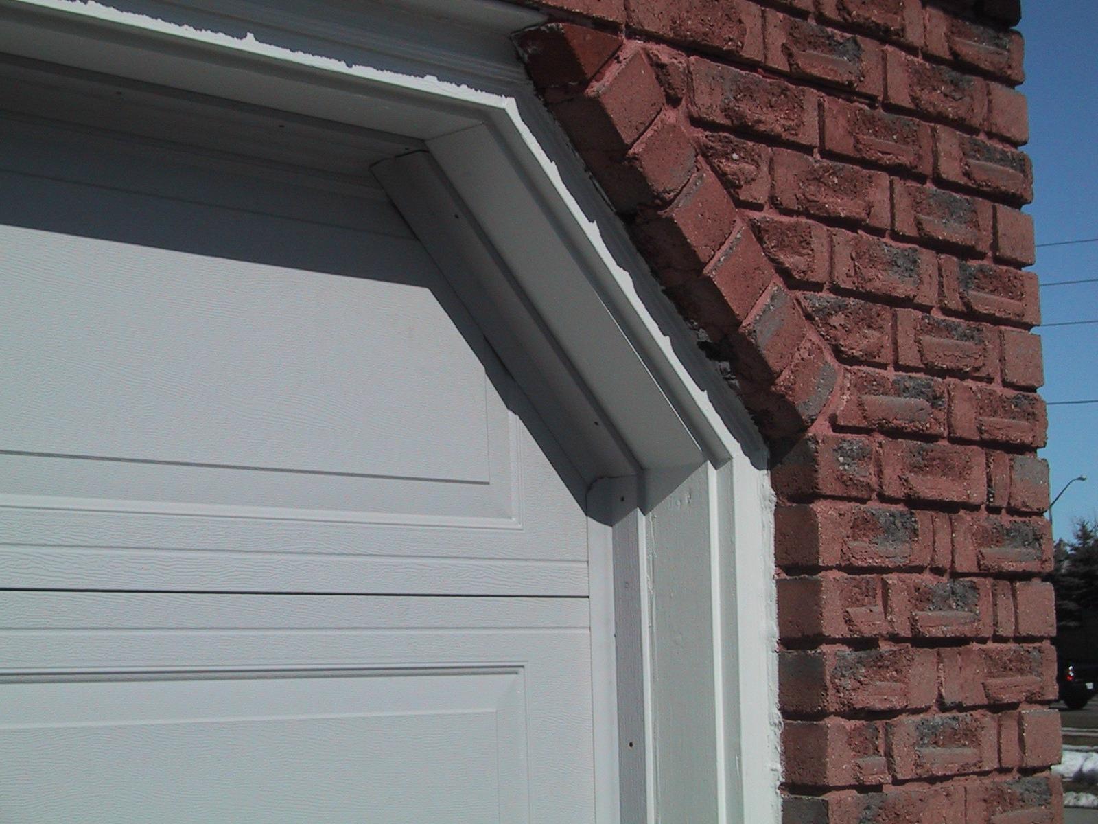 How To Weatherproof Your Garage Door Neighborhood Garage Door