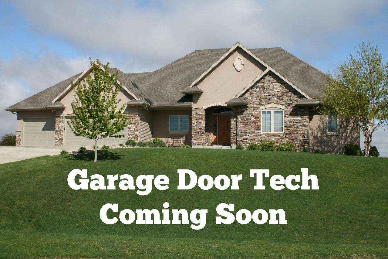 the future of garage door technology neighborhood garage door