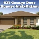 how-to-install-a-garage-door-opener