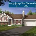 yearly-garage-door-checkup-checklist
