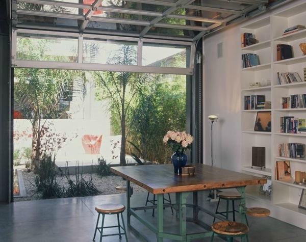 Benefits Of Indoor Outdoor Space In Your Home