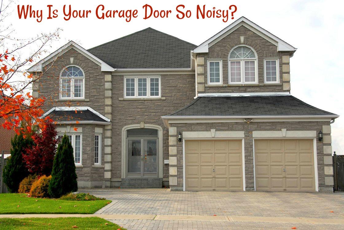 The 3 Big Factors Preventing You From Having A Quiet Garage Door