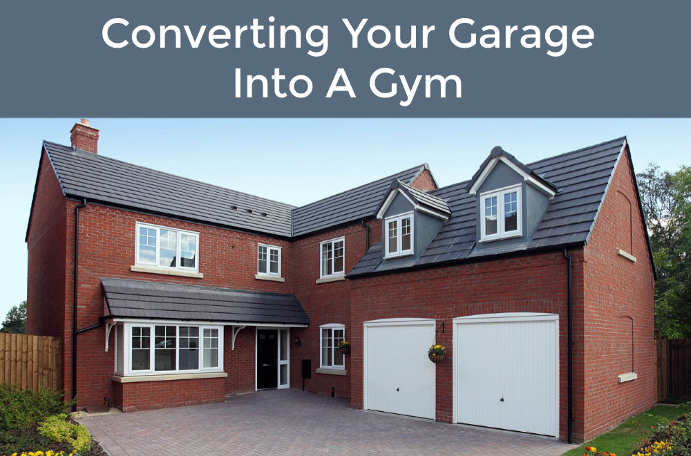 4 Things You Need To Know Before Turning Your Garage Into