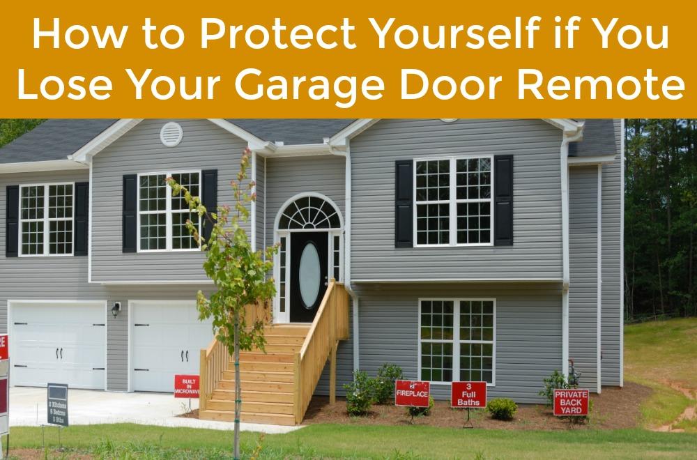 Garage Door Security Archives Garage Door Service